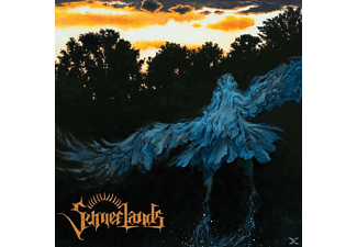 Sumerlands - Sumerlands - (CD)