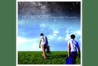 Hey Mercedes - Everynight Fire Work [Vinyl]