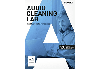 PC - Audio Cleaning Lab 365 /D
