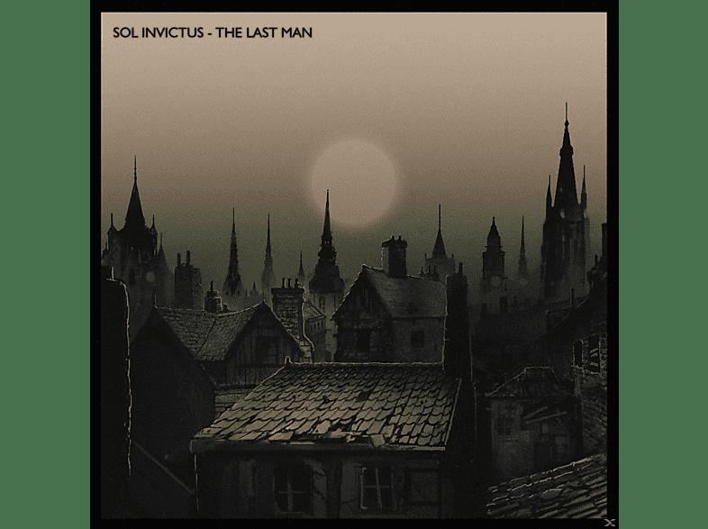 "Sol Invictus - The Last Man (7"" Vinyl Single/Black Vinyl) [Vinyl]"