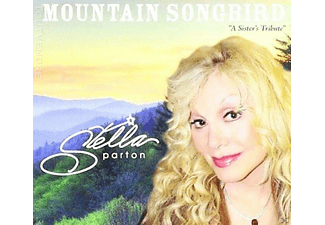 Stella Parton - Mountain Songbird - (CD)
