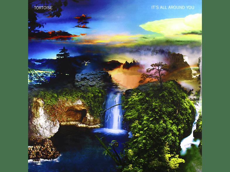 Tortoise - IT S ALL AROUND YOU [Vinyl]
