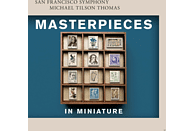 Yuja Wang, San Francisco Symphony Orchestra - Masterpieces In Miniature [SACD Hybrid]