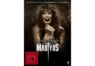 Martyrs - (DVD)