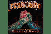 Restrisiko - Allianz Gegen Die Dummheit [CD]