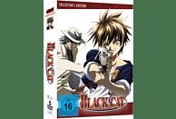 Black Cat – DVD Gesamtausgabe [DVD]