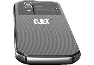 CATERPILLAR CAT S60 32 GB Schwarz Dual SIM