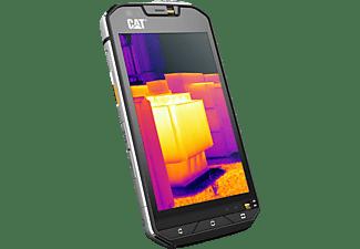 Data wydania sklep z wyprzedażami urzędnik CATERPILLAR CAT S60, Smartphone, 32 GB, Schwarz, Dual SIM