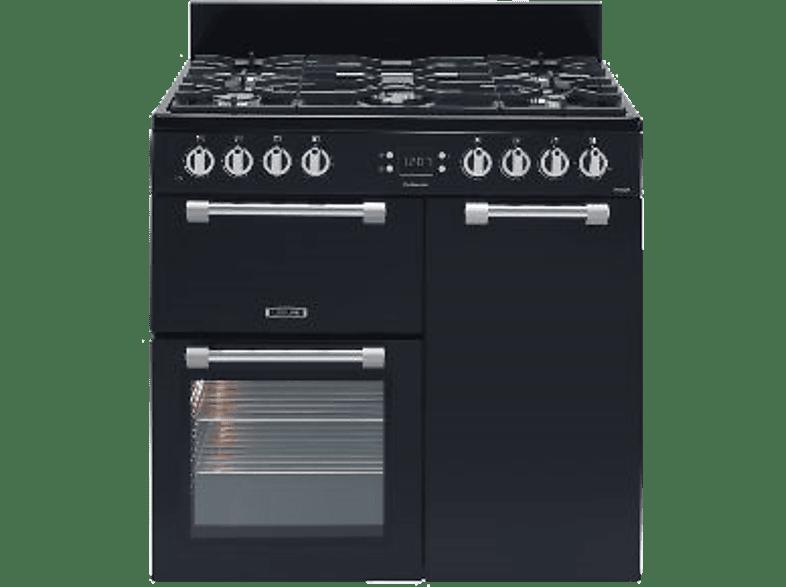 LEISURE Cuisinière mixte A (CF90F322K)