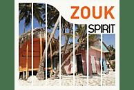 VARIOUS - Spirit Of Zouk [CD]