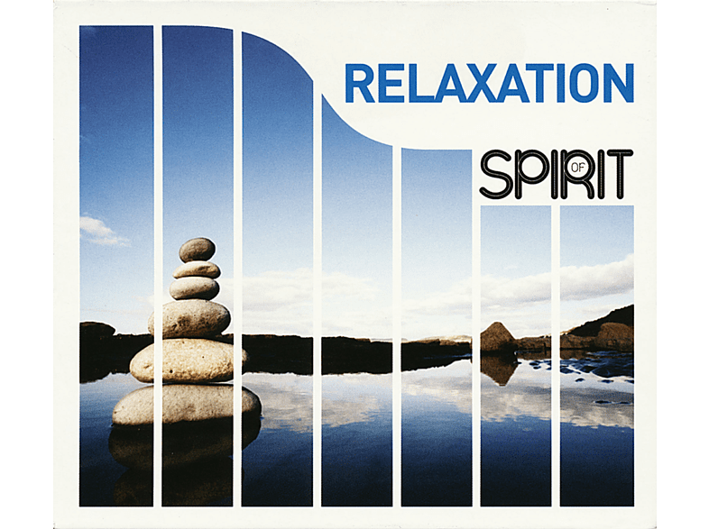 VARIOUS - Spirit Of Relaxation [CD]