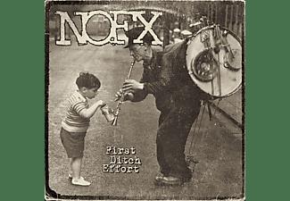 Nofx - First Ditch Effort  - (Vinyl)