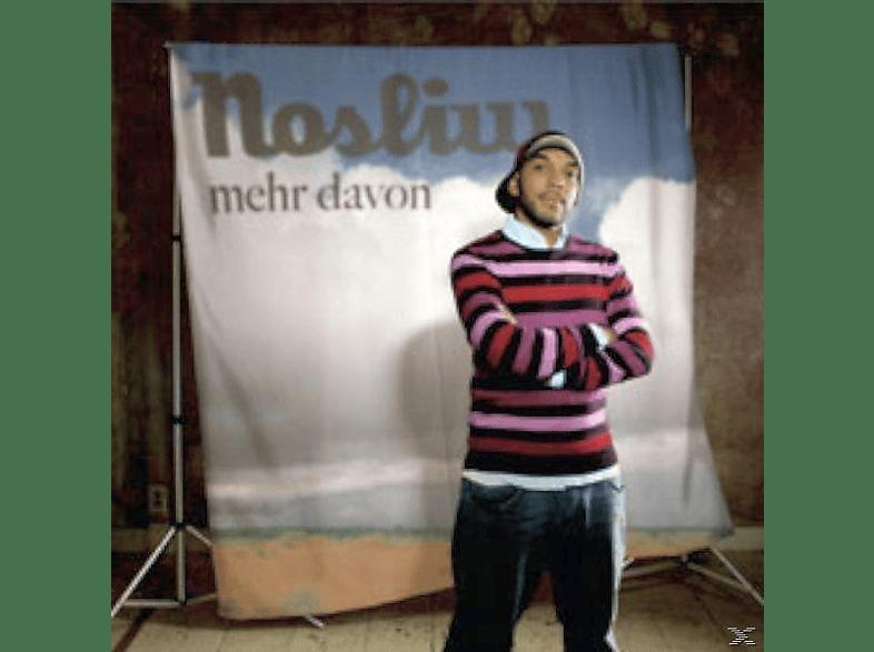 Nosliw - Mehr Davon [CD]