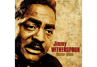 Jimmy Witherspoon - Doctor Blues  - (CD)