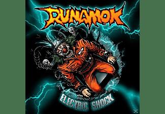 Runamok - Electric Shock  - (CD)