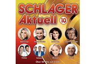 VARIOUS - Schlager Aktuell 10 [CD]