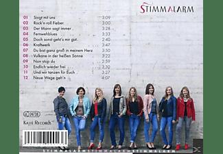 Stimmalarm - Neue Wege geh'n  - (CD)