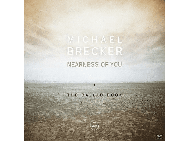 Michael Brecker - Nearness Of You - The Ballad Book [Vinyl]