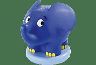 ANSMANN 1800-0015 Elefant Nachtlicht Gelb, Grün, Blau