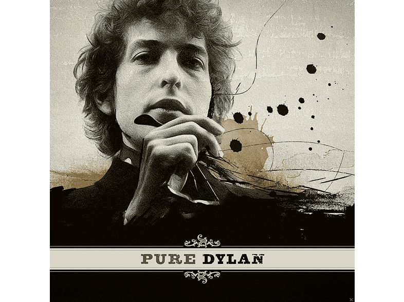 Bob Dylan, VARIOUS - Pure Dylan-An Intimate Look At Bob Dylan [Vinyl]
