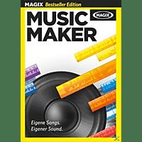 MAGIX Music Maker 2014 (MAGIX Bestseller Edition)