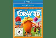 Der Lorax 3D [3D Blu-ray (+2D)]