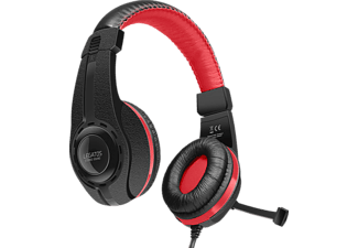 SPEED LINK Legatos gaming headset (SL-860000-BK)