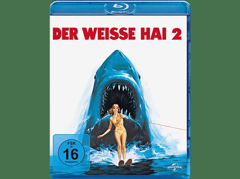 Der weisse Hai 2 [Blu-ray]