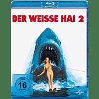 Der weisse Hai 2 Blu-ray