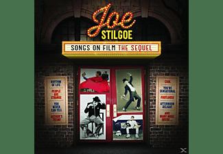 Joe Stilgoe - Songs on Film-The Sequel  - (CD)
