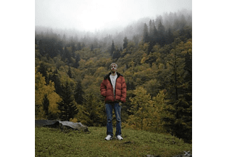 Luke Roberts - Sunlit Cross (LP+MP3)  - (LP + Download)