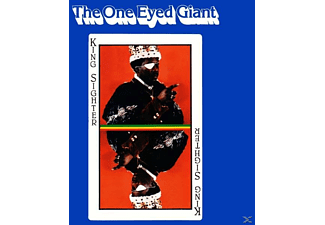 King Sighter - The One Eyed Giant (180 Gram) - (Vinyl)