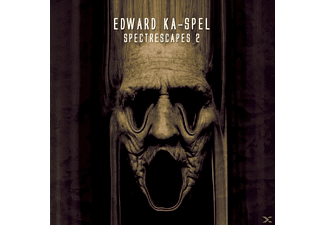 Edward Ka-spel - Spectrescapes Vol.2 - (CD)