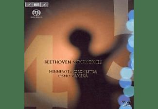 Minnesota Orchestra - Osmo Vänskä - Beethoven Symphonies Nos. 4 & 5  - (SACD Hybrid)