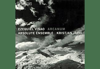 VARIOUS - Arcanum Für Stimme und Kammerorchester  - (SACD Hybrid)