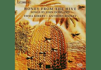 Emma Kirkby - Honey from the Hive  - (SACD Hybrid)