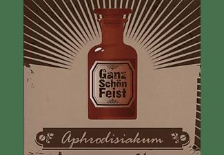 Ganz Schön Feist - Aphrodisiakum  - (CD)