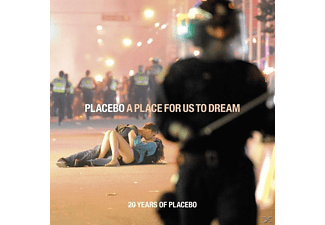 Placebo - A Place For Us To Dream - (CD)