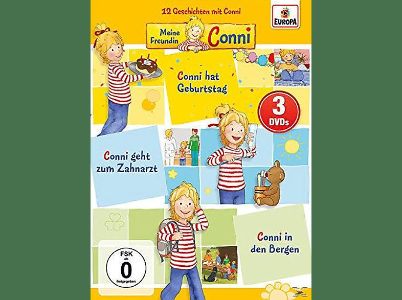 Conni [DVD]