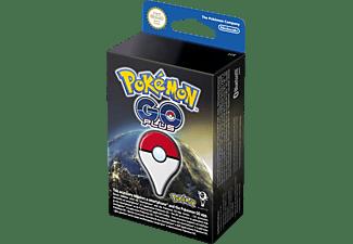 NINTENDO Pokémon GO Plus, Armband, Weiß/Rot/Schwarz