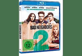 Bad Neighbours 2 Blu-ray