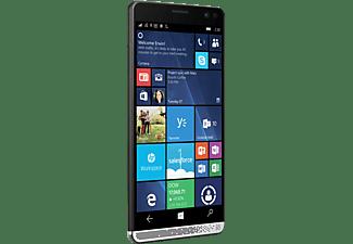 HP Y1M46EA Elite x3 inkl. Cradle Dock, Tablet, 64 GB, 5,96 Zoll, Schwarz