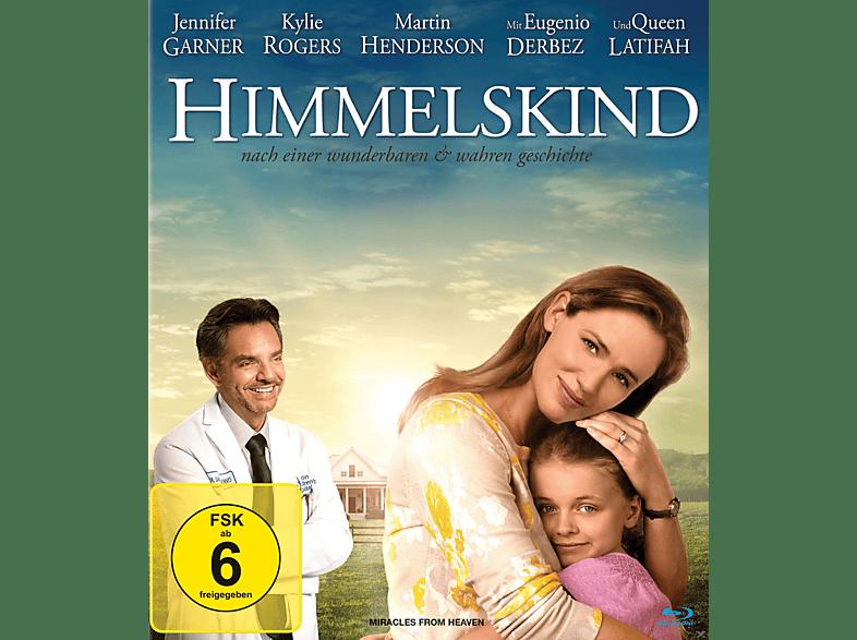 Himmelskind [Blu-ray]