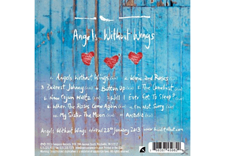 Heidi Talbot - ANGELS WITHOUT WINGS  - (CD)