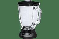 BOSCH MMB66G0MDE Standmixer Schwarz/Silber (900 Watt, 2.3 l)