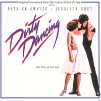 VARIOUS - Dirty Dancing [CD]