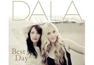 Dala - BEST DAY  - (CD)