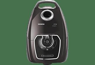 SIEMENS VSZ7A400 Z 7.0 Staubsauger, maximale Leistung: 700 Watt, Taupe)