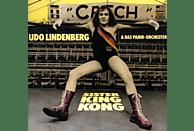 Lindenberg, Udo & Panik-Orchester, Das - Sister King Kong (Remastered) [Vinyl]