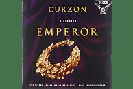Curzon Clifford - Concerto No. 5 (Emperor) [Vinyl]